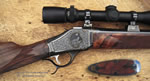 Browning, Gustave Young Style R